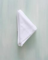 Itajime Triangle of fabric