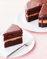 mandy vegan chocolate cake