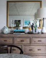 Gabrielle Savoie One Room Challenge Dresser 11 Living Decorating Ideas Every Homeowner Should Know  Martha
