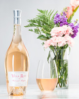 easter wine from martha stewart wine co