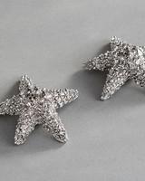 starfish salt and pepper shakers