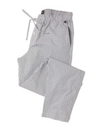 Hanro of Switzerland woven pants