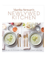 martha stewart newlywed kitchen