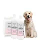 itch relief pet shampoo