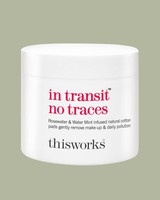This Works In Transit No Traces