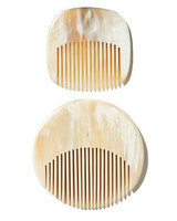 aesthetic movement siren song combs gift