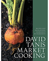david tanis market cooking cookbook
