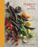 peppers of the americas cookbook