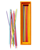 printworks classic colorful pick-up sticks