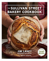 the sullivan street bakery cookbook by jim lahey