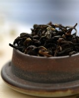 Oriental Beauty Reserve tea from Té Company