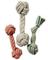 martha stewart rope dog toys