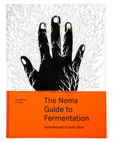 noma guide to fermentation book