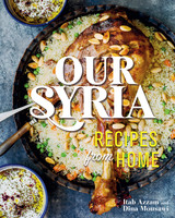 our syria recipes from home cookbook