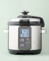 Breville the Fast Slow Pro 6-quart pressure cooker