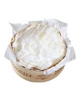 truffled Brillat-Savarin cheese