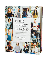 """Currently On Our Bookshelf: """"In the Company of Women"""" and """"Foraged Flora"""""""
