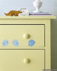 Bird-Inspired Crafts