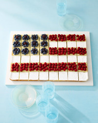 7 Flag-Shaped Foods to Make for the Fourth of July
