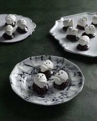 skull madeleines