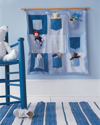 Organizing Kids' Rooms