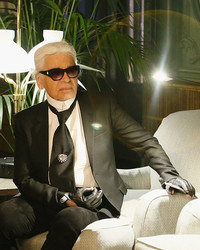 Karl Lagerfeld Now Designs Hotels...Because Why Not!?
