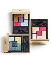 YSL Couture Eyeshadow Palettes