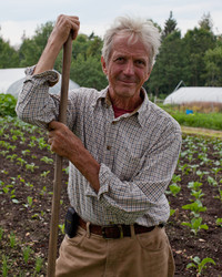Eliot Coleman's Fertile Dozen: Recommended Reading for Organic Growers
