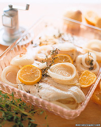Broiled Flounder Fish Recipes