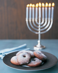 Our Hands-Down Favorite Hanukkah Recipes