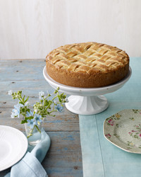 Neapolitan Easter pie