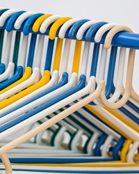 5 Unconventional Hangers and How to Use Them