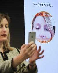 "MasterCard Introduces ""Selfie Pay"" -- Talk About Self Reflection Before Making Purchases"
