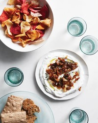 Make These Smart Dips For Your Next Summer Party or Cookout