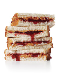 6 Genius Ways to Upgrade Your Peanut Butter and Jelly Sandwich