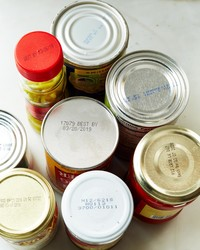 Don't Waste It! Learn What Food Expiration Dates Really Mean