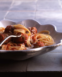 Beef Meatballs: An Obsession Worth Having