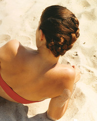 DIY Summer Spa Treatments