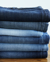 Maintain the Perfect Pair of Jeans with These Denim Care Tips