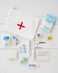 How to Pack an Emergency Kit