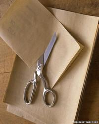 Caring for Scissors