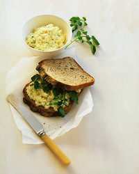 Egg Salad Without Mayo? Yes You Can!