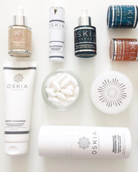 The Best Way to Prep For Your Week? THIS At-Home Facial