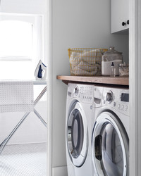 Clean Your Machines: The Laundry Room