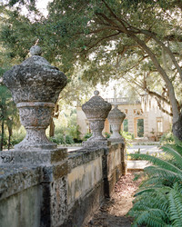 Garden Tour: Vizcaya Estate