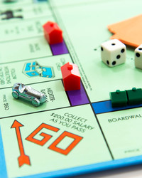 Meet Elizabeth Magie, the Woman Who Invented Monopoly