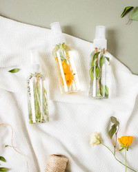 An All-Natural Room Spray with 3 Simple Ingredients