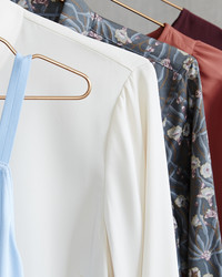 How to Clean Everything In Your Closet