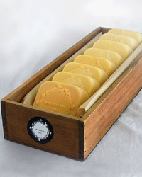 Dr. Brent Ridge's Goat Milk Soap