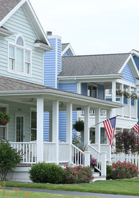 5 Tips to Remember When Buying a Home
